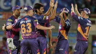 RPS in IPL 2016, Review: Marks out of 10