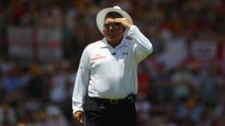 ICC World Cup 2015: Umpires and referees announced for the mega event