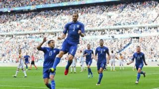Euro 2016: Quarter-final schedule, match date, timings and venues