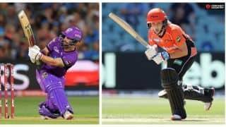 Australian Cricket Awards: Matthew Wade, Heather Graham win top domestic prize