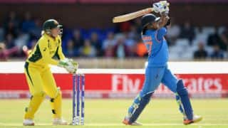 India Women vs Australia Women, 4th T20I, Tri-Nation series, Live Streaming, Live Coverage on TV: When and Where to Watch