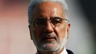 Inderjit Singh Bindra elected as Punjab Cricket Association Chairman