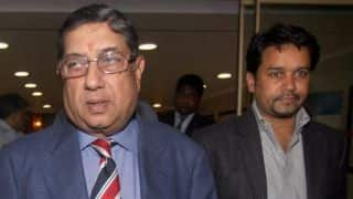 Part of IPL 2014 could be shifted to South Africa, says Ranjib Biswal