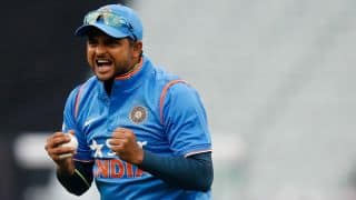 भारत बनाम न्यूजीलैंड दूसरे वनडे में खेल सकते हैं सुरेश रैना