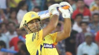 MS Dhoni can return to Chennai Super Kings for the next IPL Season