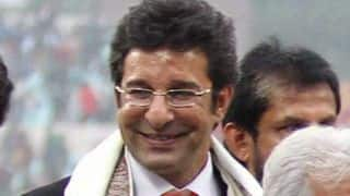Wasim Akram unhappy with Pakistan's mentality in ODIs vs England