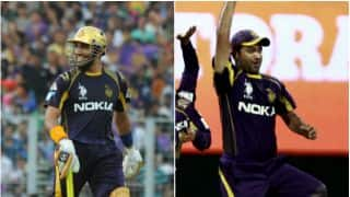 IPL 2014 Final: Robin Uthappa, Piyush Chawla hold key for Kolkata Knight Riders against Kings XI Punjab