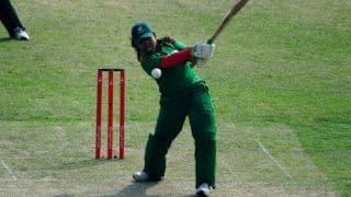 बांग्लादेशी महिला टीम पहली बार बनी एशियन चैंपियन, पुरुषों ने मनाया जश्न
