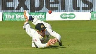 Ashes 2019: Under-pressure Marcus Harris struggling to put Ben Stokes drop behind him