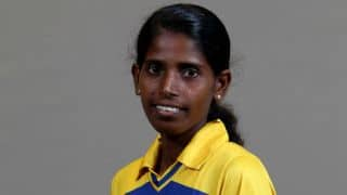 Udeshika Prabodani grabs No 1 spot for bowlers in T20′s