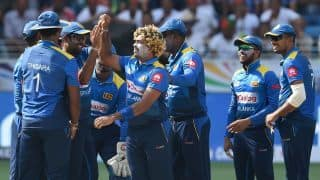 In World Cup year there's no time for Sri Lanka to rebuild: Lasith Malinga