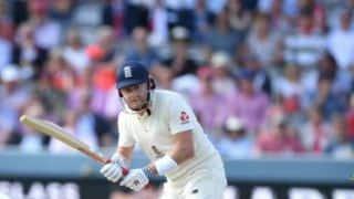 Jonny Bairstow eyes England wicket-keeper role ahead of West Indies Tests