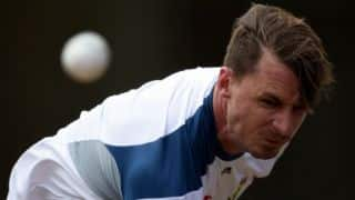 Dale Steyn: Struggling South Africa need 'good guidance'