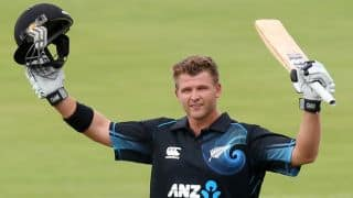 NZ include Anderson, Southee for ODI series against India