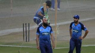 Imran Tahir: Told teammates positive things about Pakistan ahead of World XI tour