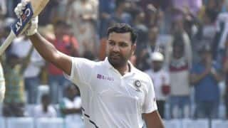Had to make full use of the opportunities, otherwise media would have written against me: Rohit Sharma