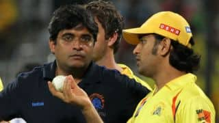 Justice Mudgal's report could put Chennai Super Kings' IPL future in jeopardy