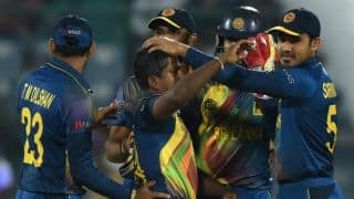 ICC World T20 2016: Sri Lanka's performance review and marks out of 10