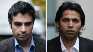 Salman Butt, Mohammad Asif return to domestic cricket post spot-fixing ban