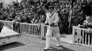 Ashes 1948: Australia score 721 in a single day against Essex