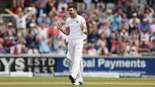 Was James Anderson's spat with Ravindra Jadeja a part of the game?