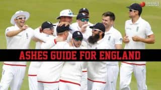 England's only Ashes hope lies in 'doctored' pitches