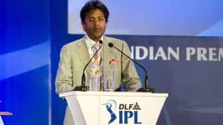 Lalit Modi elected as president of Nagaur cricket body