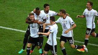 Euro 2016, Group C, Germany vs Poland at Saint Denis, Live Streaming: Watch Live telecast of GER vs POL on Sony Six at 00:30 pm in India
