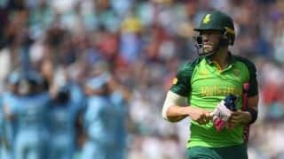 Cricket World Cup 2019: Bruised South Africa look for a fresh start against Bangladesh