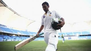 Younis, Misbah, Azhar climb up in Test rankings