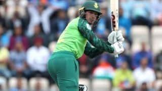 कुमार संगाकारा, ब्रायन लारा जैसे बल्लेबाजों की याद दिलाते हैं क्विंटन डी कॉक: गौतम गंभीर