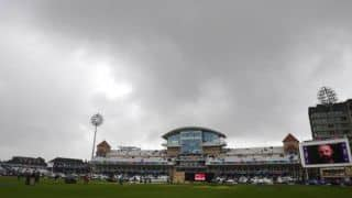 Cricket World Cup 2019: BCCI office-bearer, CoA member land up in same VIP box