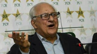 IND vs PAK: No communication between cricket boards, says Shahryar