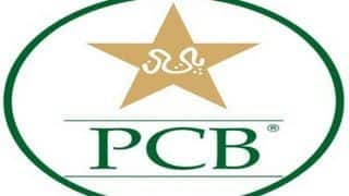 PCB to release Agha Zahid and Haroon Rasheed as it eyes new set up