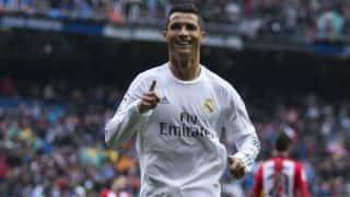 Lucas Vazquez: Cristiano Ronaldo deserves Ballon d'Or