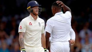 England vs South Africa: Ben Stokes holds 'no grudges' against Kagiso Rabada