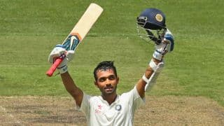 VIDEO: Ajinkya Rahane, a centurion on Lord's debut