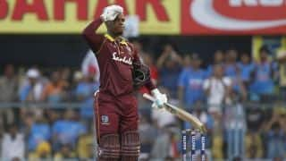 India vs West Indies 2018, 1st ODI: Hetmyer century powers West Indies to 322/8