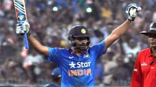 India vs Sri Lanka 2014, 4th ODI at Kolkata