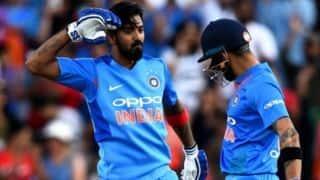 वनडे सीरीज में धमाल कर टीम में जगह पक्की करना चाहेंगे केएल राहुल