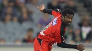 BBL 2014-15: Melbourne Renegades want Murali back