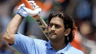 Abdul Razzaq had sensed MS Dhoni would be a big player when he scored 148 vs Pakistan in 2005