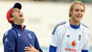 Vaughan warns Broad; says he is not beyond criticism