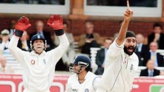 I Don't Know How Much of a Good Friend I'm With Sachin Tendulkar: Monty Panesar