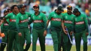 Bangladesh pacer kazi anik islam banned for two year in doping case