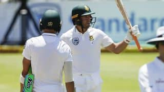South Africa batting coach hails AB de Villiers' class and genius act on Day 1 against India