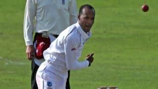 ICC clears Kraigg Brathwaite's bowling action