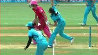 IPL 2018: Women T20 match was special, says Diana Edulji