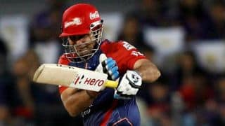 Virender Sehwag to go into IPL auction for first time