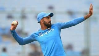 After MS Dhoni, KL Rahul Will Be First-choice Keeper In ODIs, Feel Former India Cricketers